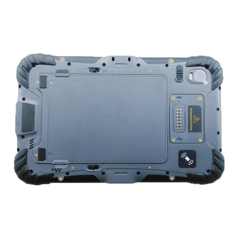 8 inch 2GB + 32GB Camera 2M/8M WCDMA TD-SCDMA 4G LTE Rugged Tablets pc free shipping for DHL