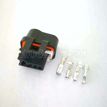 wire connector female cable connector male terminal terminals 4 pin connector seal dj7042a 1 5 21 wire connector female cable connector male terminal Terminals 4-pin connector Plugs sockets seal DJ7044Y-1.5 2.8-21