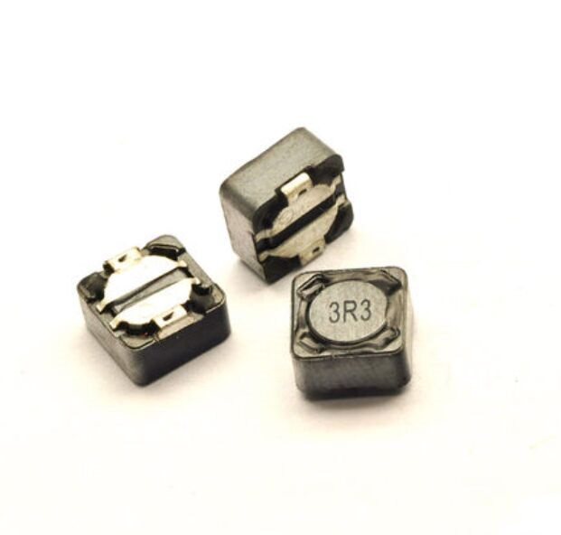 10pcs/lot 7*7*4 3.3UH SMT SMD Patch Shielding Power Inductors M95 3R3 Electronic Components Free Shipping Russia