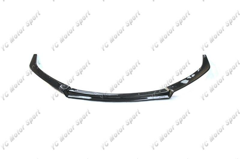 2011-2013 VW Scirocco R Karztrec Style Front Lip Spoiler CF (18)