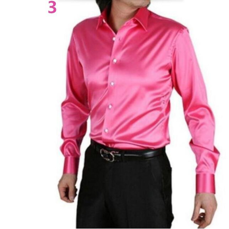 Compare Prices on Pink Shirt Suit- Online Shopping/Buy Low Price ...