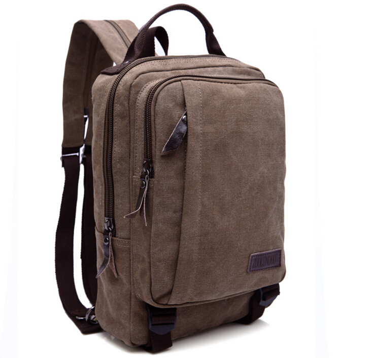 Popular Backpack Men Small-Buy Cheap Backpack Men Small lots from ...