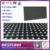 P10 SMD interior display led rgb módulo 8 s 32*16 pixel 320*160mm p10 levou sinal rgb levou parede de vídeo levou placa de publicidade electrónica