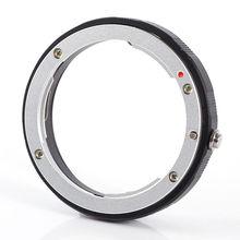 """מתכת אחורי עדשה הפוך הגנת מסנן מתאם טבעת עבור ניקון F AI AF S מאקרו ירי 52 מ""""מ"""