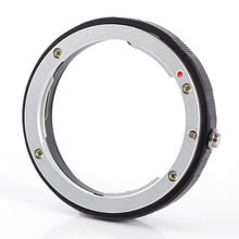 Lente trasera de Metal protección inversa filtro anillo adaptador para Nikon F AI AF S Macro disparo 52mm