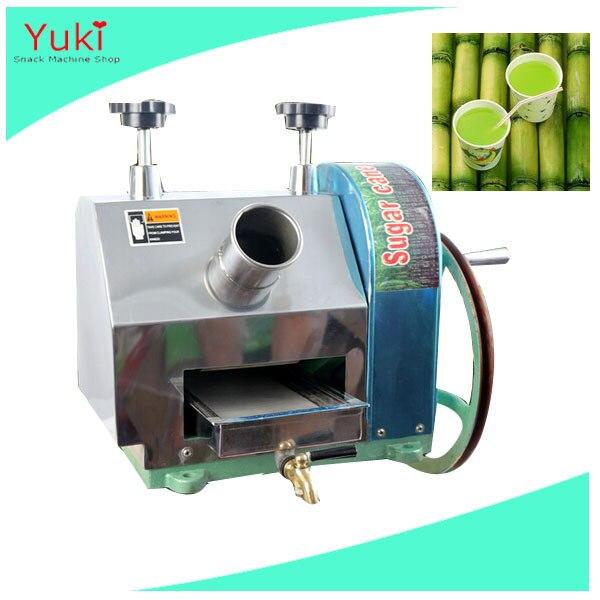 2016 Manual Sugarcane Juicer Machine, Hand Sugarcane Juice ...