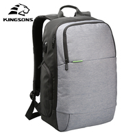 Kingsons KS3143W 15 6 Inch Men Women Laptop Backpack External USB Charge Anti Theft Notebook Computer