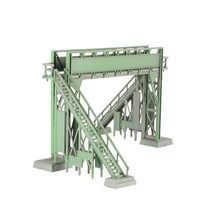 architecture model ho train layout scale bridge for kits building model toy