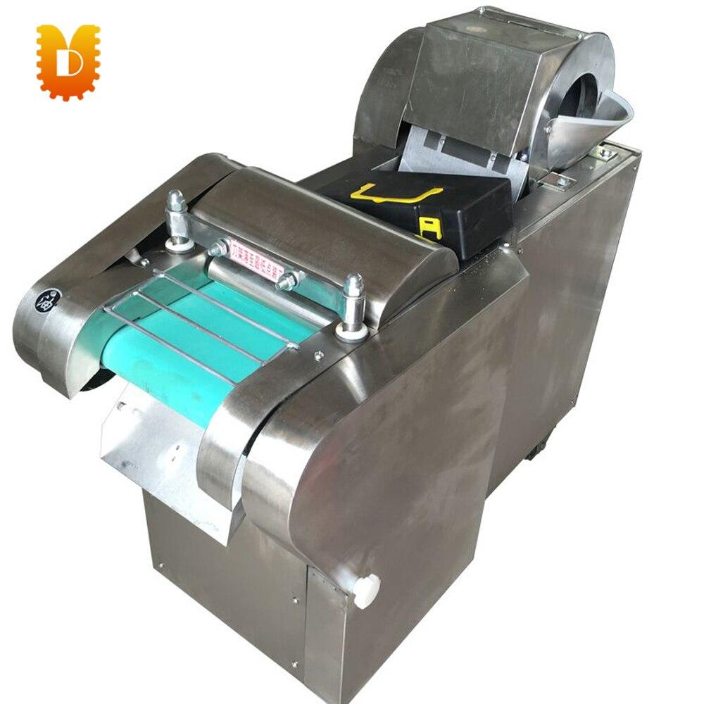 Coupeur multifonctionnel de légumes/découpeuse de légumes de capacité élevée/hachoir de légumes inoxydable, trancheuse