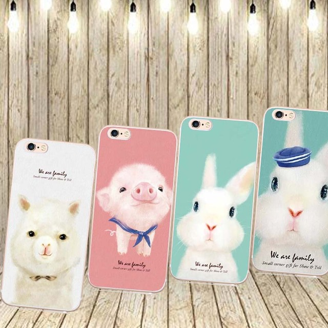 iphone 7 case sheep