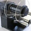4 pçs/lote Y-BH-10-A Novo Rótulo Automático Rebobinador Rebobinamento