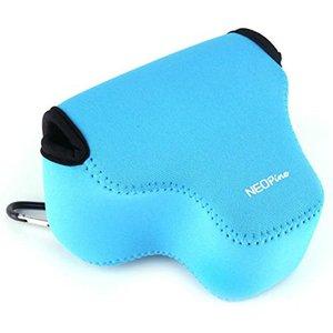 Image 4 - Neoprene Soft Waterproof Inner Camera Case Cover for Panasonic Lumix FZH1 FZ85 FZ82 FZ80 FZ300 FZ330 Camera