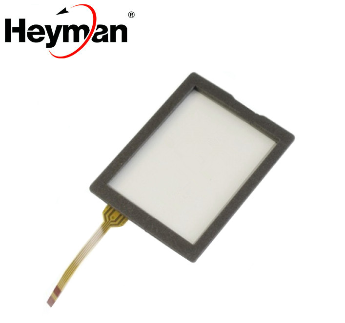 Heyman 3.8inch Touchscreen for Symbol MC9090-K MC9090-S MC9090-Z RFID MC9000 series Data (21-61358-01) Digitizer Screen