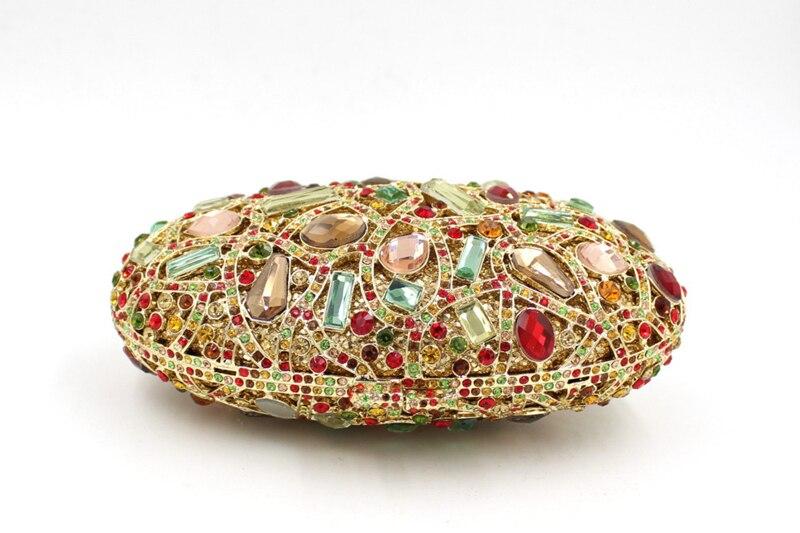 De Main Soirée Femmes Bags À Noce Cristal D'embrayage e0101 Smyzh Diamants Sacs Sac Designer Dames Luxe RBFWaCFwq