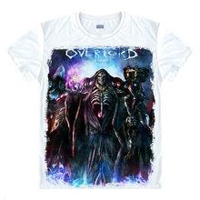 Anime Overlord T-Shirt