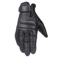 Genuine Cowhide Leather Full Finger Motorcycle Gloves Scoyco Breathable S96102 Motocross Racing Sheep Skin Moto Bike
