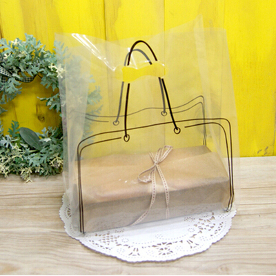 Online Buy Wholesale transparent shopping bags from China ...