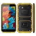 KEN XIN DA Pruebas W9 6.0 pulgadas 1920*1080 Andriod 5.1 MTK6753 Octa Core 2 GB RAM 16 GB ROM 4G WCDMA FDD-LTE SmartPhone