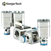 5pc Original Kanger Subtank OCC coil 0.15ohm Ni-200 Organic Cotton Coil for Kangertech Subtank Atomizer Tank 20~45W