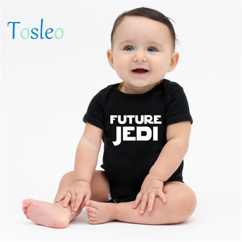 2018 Baby Bodysuit Summer Funny Baby Clothes Letter Printed New Born Onesie Body Toddler Baby Funny Costumes 3M-24M