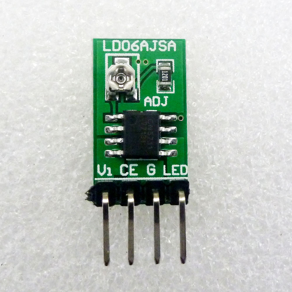 Circuitlab Pwm Led Constant Current