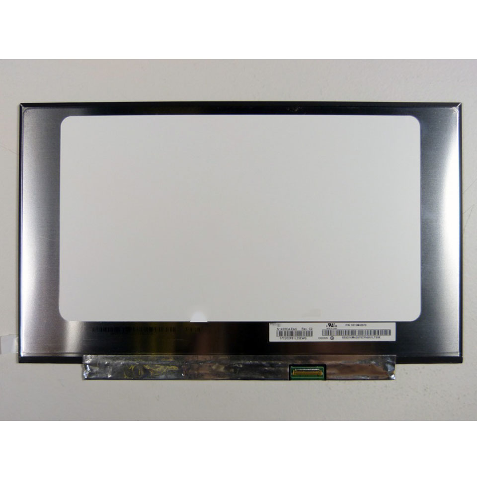 14 0 N140HCA EAC LED LCD Screen Display IPS FHD 1920X1080 Replacement 30pin Panel for laptop