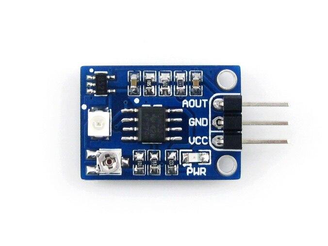 DC3.3-5V 200nm-370nm Response Wavelength UV Detection Sensor Module Ultraviolet Ray UV Sensor Module