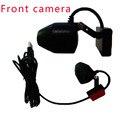 USB на Передней Камеры Цифровой Видеорегистратор DVR Камера HD для Android Автомобильный DVD Радио GPS Навигация