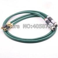 Furutech FA 220 PC OCC Audio Cable 2 RCA Male To 2 XLR Female HIFI Plug