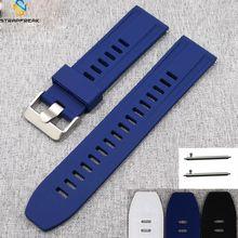 Силиконовый ремешок для часов samsung 360 huawei Смарт часы