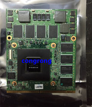 Für Dell Alienware M17X M15X Notebook PC DDR3 1 GB MXM 3 Graphics Grafikkarte für nv idia GTX260M GTX 280 M GTX285M Optische Fall