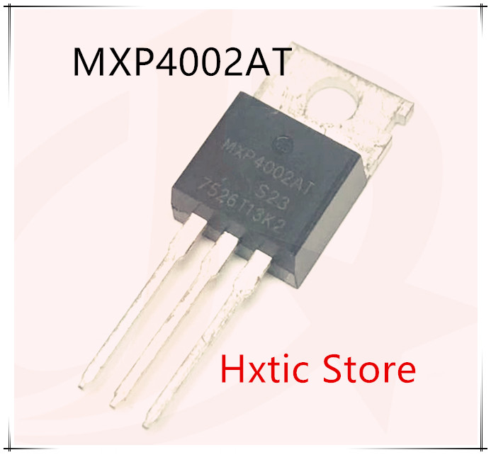 5PCS/LOT  MXP4002AT MXP4002 4002A MXP4002A TO-220 IC