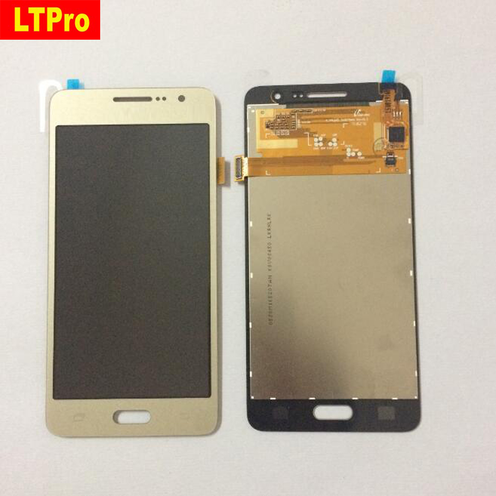 Touch Screen Digitizer Panel Sensor LCD <font><b>Display</b></font> Assembly For <font><b>Samsung</b></font> Galaxy Grand Prime G531 G531F G531H <font><b>G530</b></font> G530H G532 G532F image
