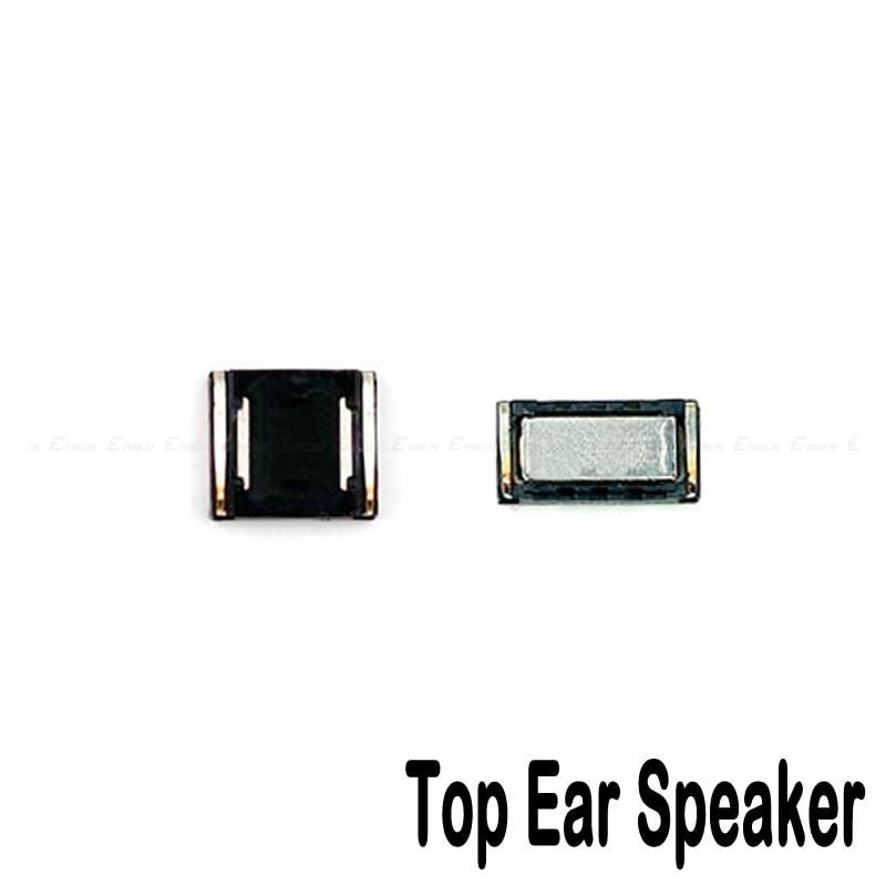 2pcs Hot For Redmi 4 2 Pro 3 3X 3S Note 3 Pro 4X 4 Earphone Earpiece Top Speaker For Xiaomi Mi2A Mi2S MI 5C 5S 5S Plus