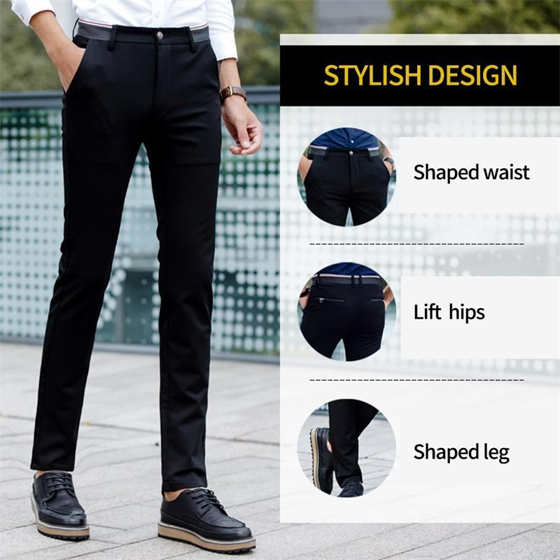 men-formal-pants-classic-pleated-front-long-dress-pants-regular-fit-mens-dark-grey-straight-trousers-of-suits-cotton-navy (2)