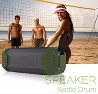 NewRixing Mini Bluetooth Speaker Portable Wireless Stereo Sound System 3D Music Surround Speaker Support Bluetooth,TF AUX USB
