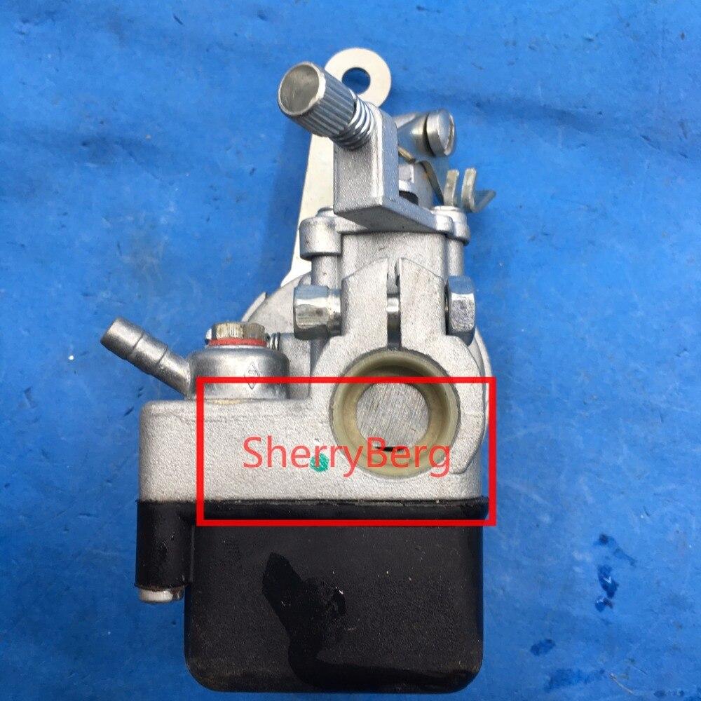 carb fit for PIAGGIO CIAO moped//pocket carburetor  SHA12//12 12mm  coppy dellorto