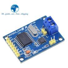 MCP2515 magistrala CAN płyta modułu TJA1050 odbiornik SPI dla 51 kontrolera ARM MCU nowość