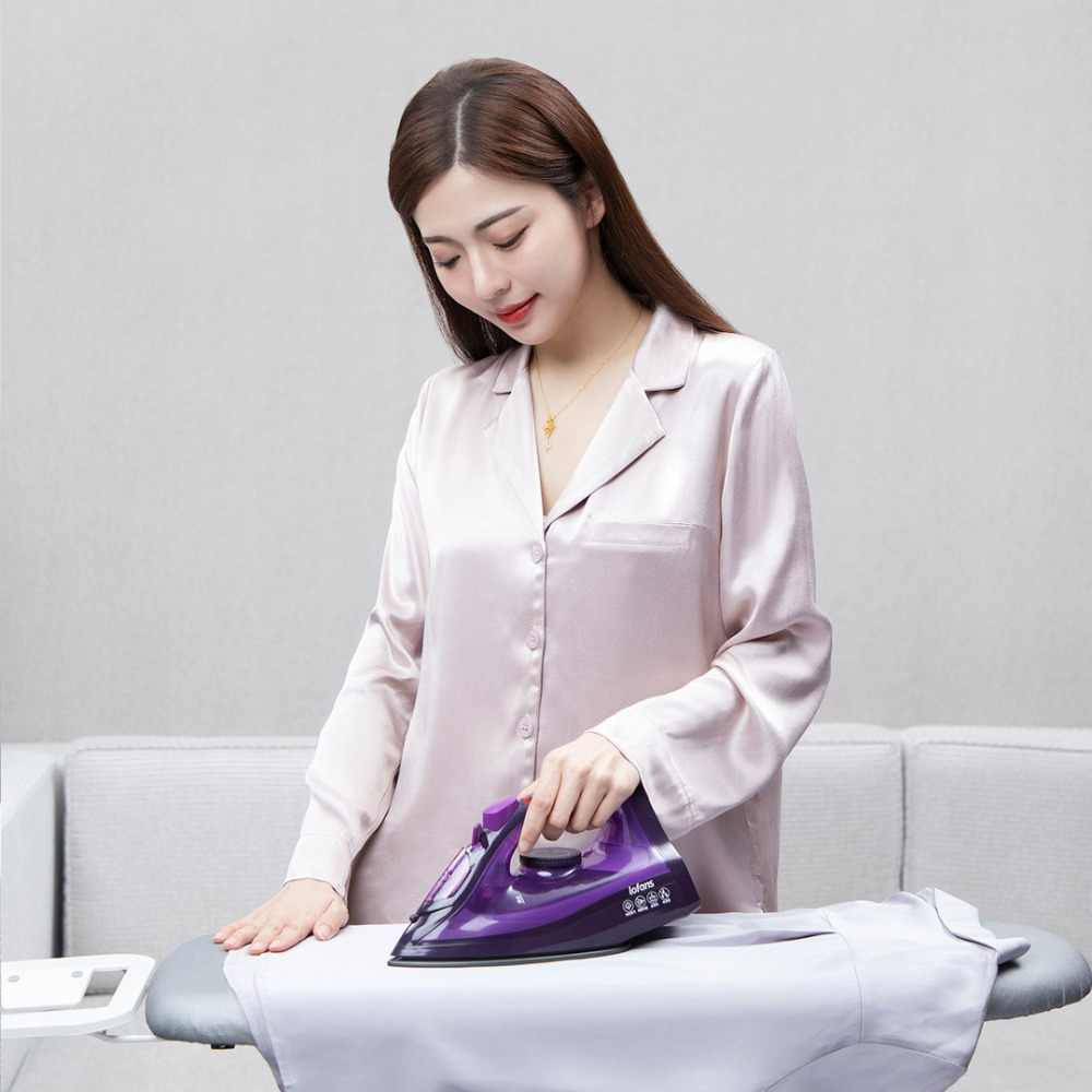 XIAOMI MIJIA Lofans YD-012V Cordless Electric Steam Iron for clothes steam generator road irons ironing Multifunction Adjustable