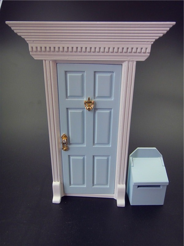 Online buy wholesale fairy door from china fairy door for Mini fairy door