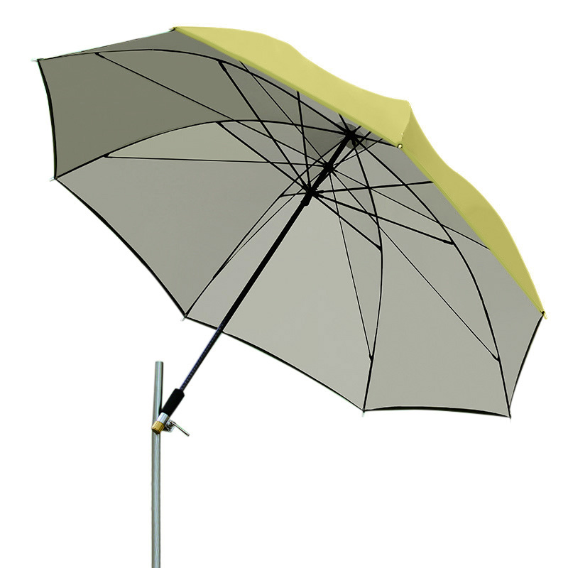 Best Selling Parasol Jardin Patio Furniture Garden Umbrella Outdoor Patio Umbrellas Parasol Garden Sunshade Umbrella Green 2 7 m outdoor umbrellas patio umbrella column banana straight with a hand of iron