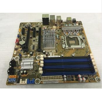 IPMTB-TK 612503-001 TRUCKEE Socket LGA 1366 MOTHERBOARD 612503-002 612503-001 594415-001 594415-002 517194-001 Refurbished