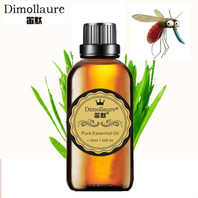 Citronella Essential Oil (30ml) for Aromatherapy Humidifier