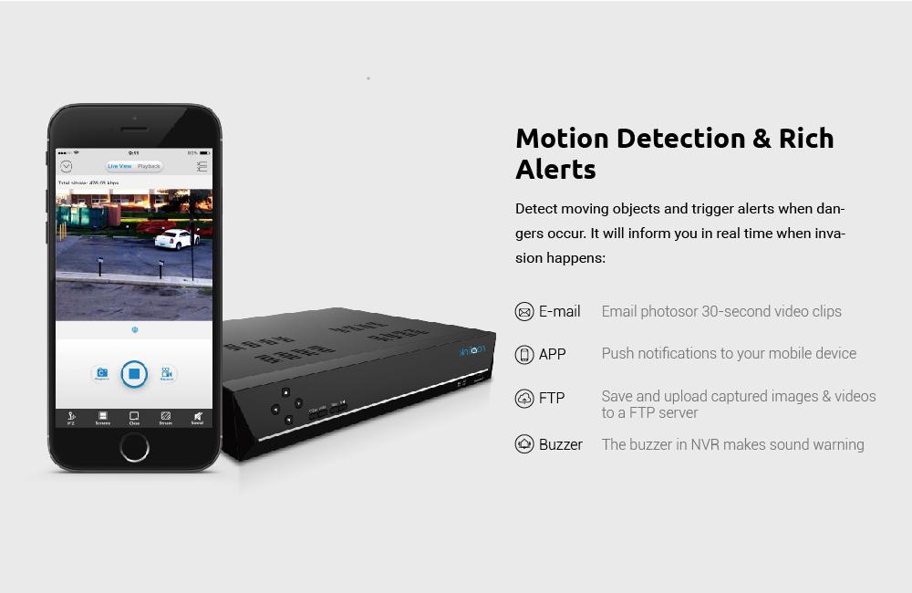 9 security camera system