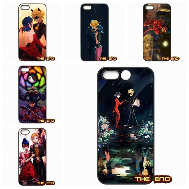 iphone 6 coque miraculous