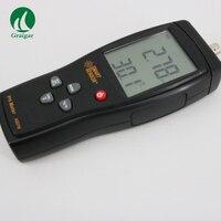 Handheld AS218 PH Meter Soil Tester Water Tester PH Acidity Meter Range 0.00~14.00