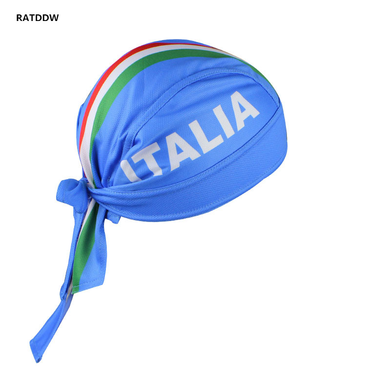 Italy Cycling Headscarf /scarf bicycle Cap bike accessories sportswear mtb racing ciclismo men bycicle tights bike clothing