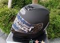 SHOEI Flip Up motorcycle helmet full helmet Motorcycle Helmet ATV helmet Safety dual lens matte black
