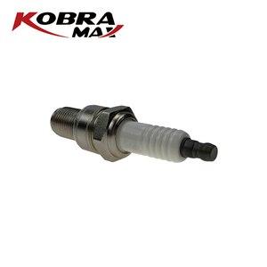 Image 2 - Kobramax Sparkplug R6EY 11 Auto Professional Supplies Spark Plug For AUTOBIANCHIA BEDFORD Fso Innocenti Morgan Porsche Daewoo