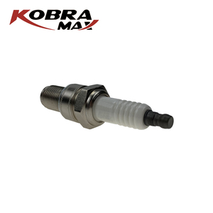 Image 2 - Kobramax Sparkplug R6EY 11, suministros profesionales de automóviles, bujía para AUTOBIANCHIA BEDFORD Fso Innocenti Morgan Porsche Daewoo